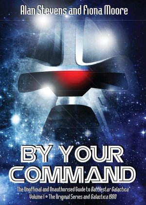 By Your Command vol. I cover