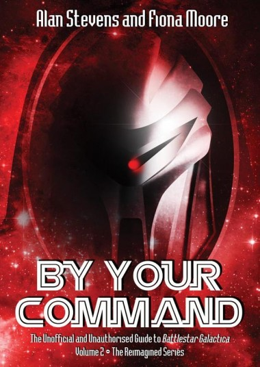 By Your Command vol. II cover
