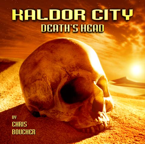 Cover of Death's Head CD