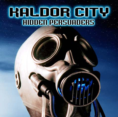 Cover of Hidden Persuaders CD